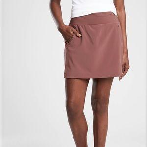 ATHLETA Soho Skort Tennis Skirt Size 12